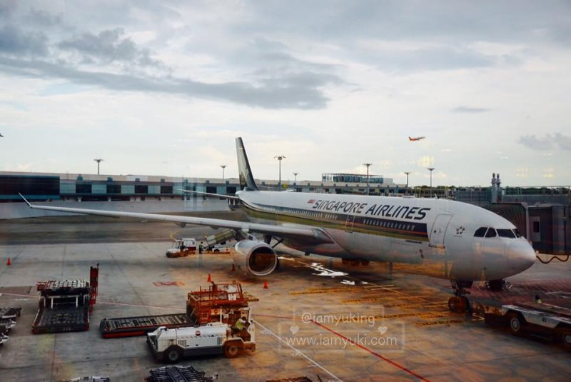 Changi Recommend WIFI20traveller tips