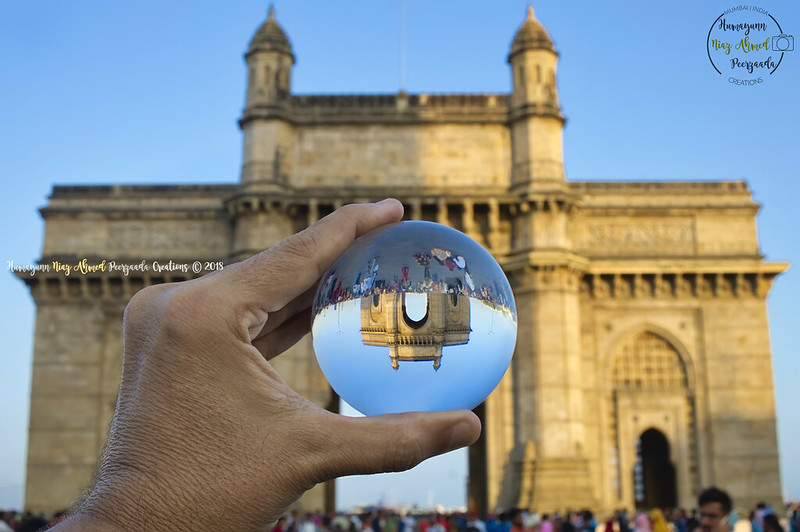 Gateway of India, Mumbai, Maharashtra - India   by Humayunn Niaz Ahmed Peerzaada