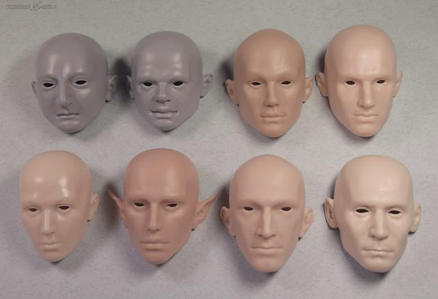 Сравнить лица