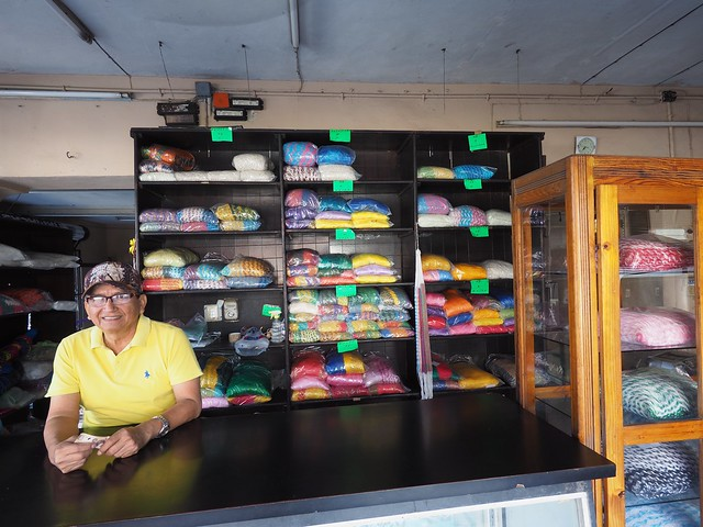火, 2018-03-06 10:56 - Hamacas El Aguacate ハンモック専門店