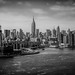 Empire B&W from Brooklyn by Mike-Hope