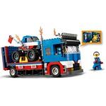 LEGO 31085 Stunt Truck Transporter 3