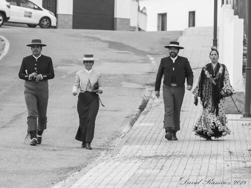Los romeros de la Puebla (de Guzmán)