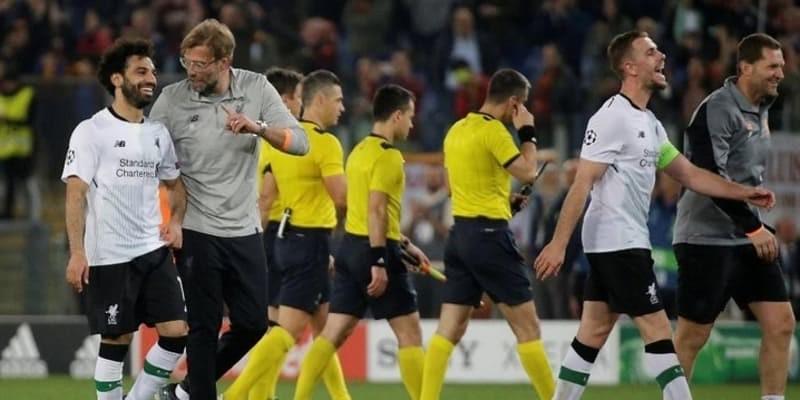 Juergen Klopp Memperingatkan Madrid Dengan Keganasan Liverpool Musim Ini