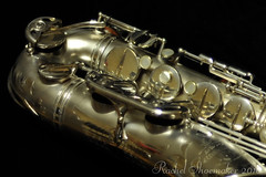 Mark VI Tenor Saxophone