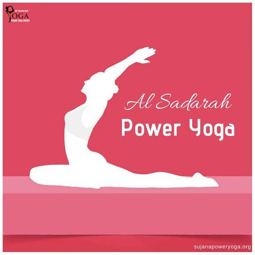 Weight loss class - Sujana Power Yoga