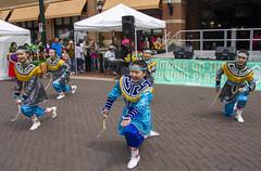 2018 Fiesta Asia Silver Spring  (1050) Mongolian Dance Group