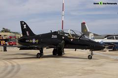 XX230 CM - 066 312066 - Royal Air Force - British Aerospace Hawk T1A - Luqa Malta 2017 - 170923 - Steven Gray - IMG_0687