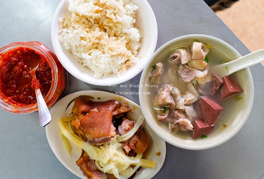 妙的炒麵.東區美食01