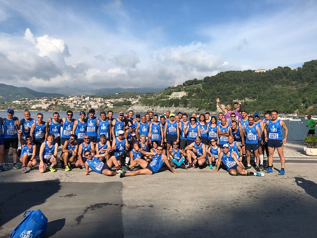cilento run marina