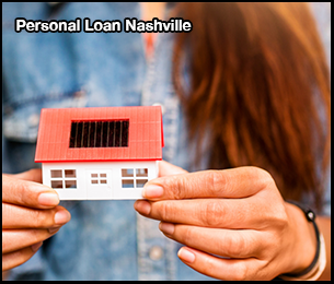 Personal Loans Nashville Tennessee