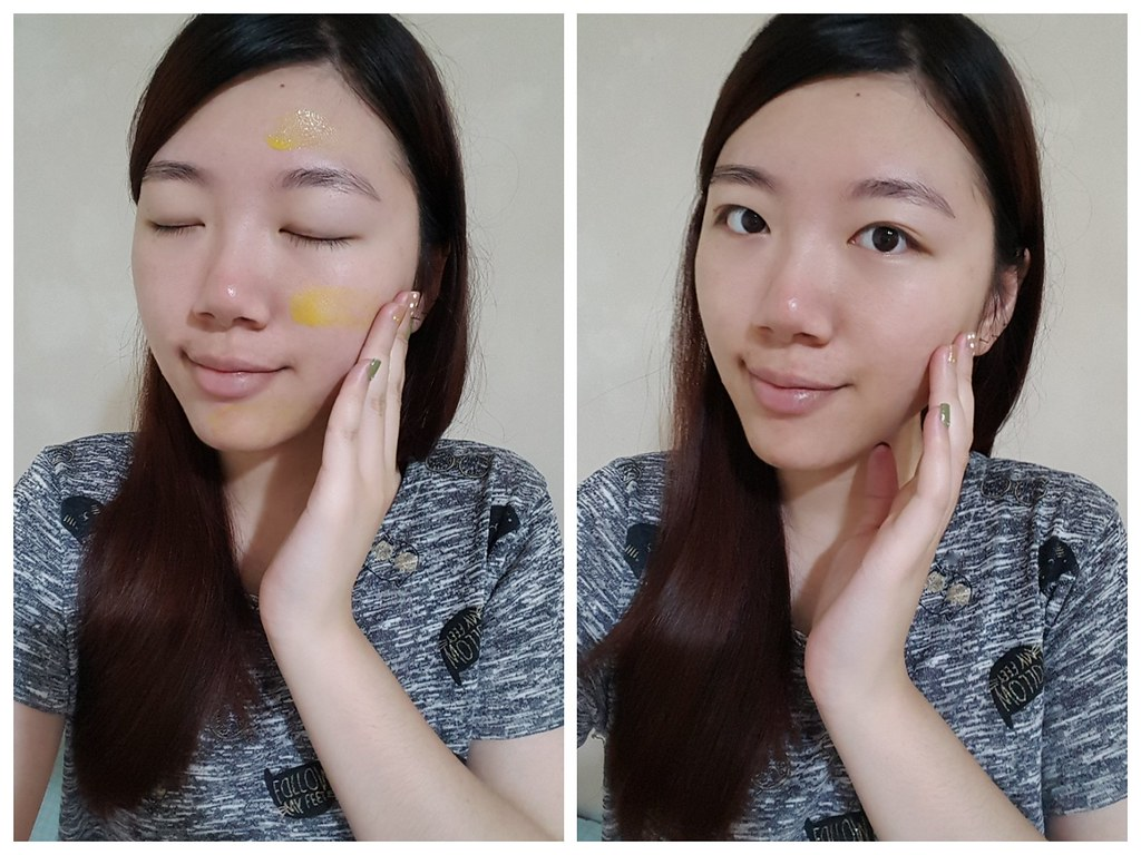 視黃醛強效復顏精華液 6