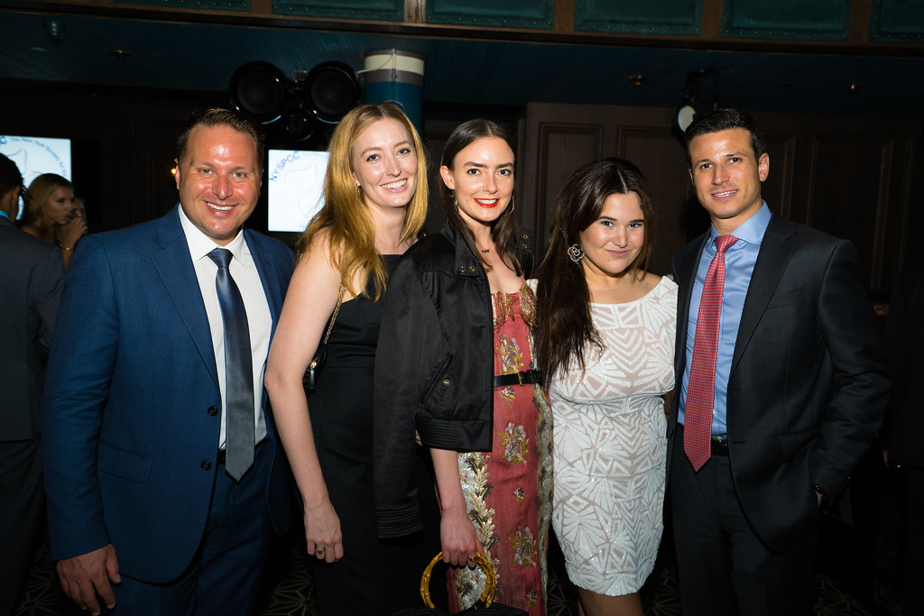 NYSPCC Junior Benefit Committee Spring Soiree (1)