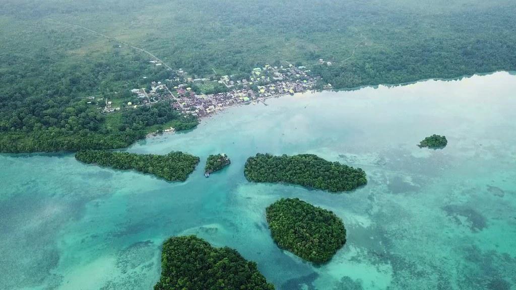 Ohoi Letman, Kei Kecil Island, Maluku Tenggara, Moluccas