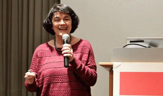 Leda Paulani, doutora em Teoria Econômica, avalia que é importante possuir capacidade interna de refino  - Créditos: Divulgação