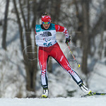 Emily young x country skiing (photo submitted)