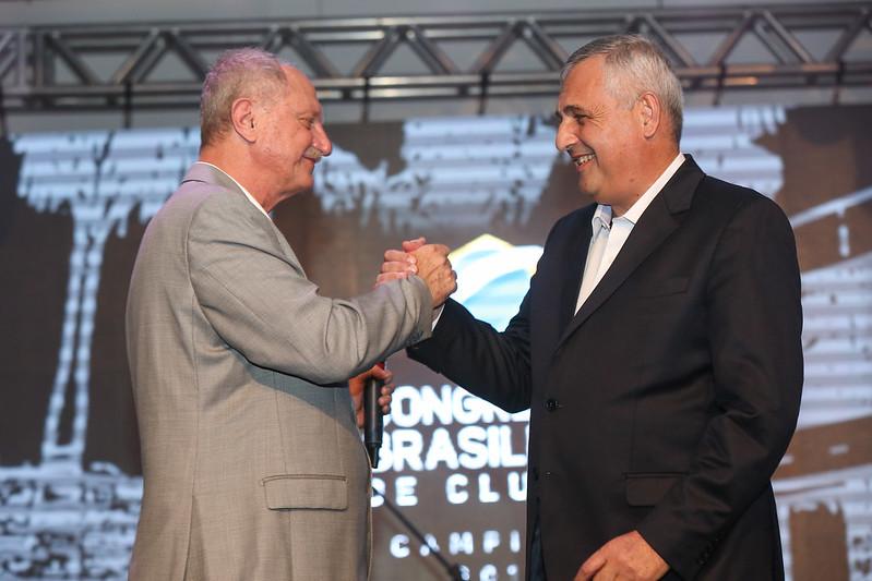 28/04/2018 - Congresso Brasileiro de Clubes - Campinas/SP