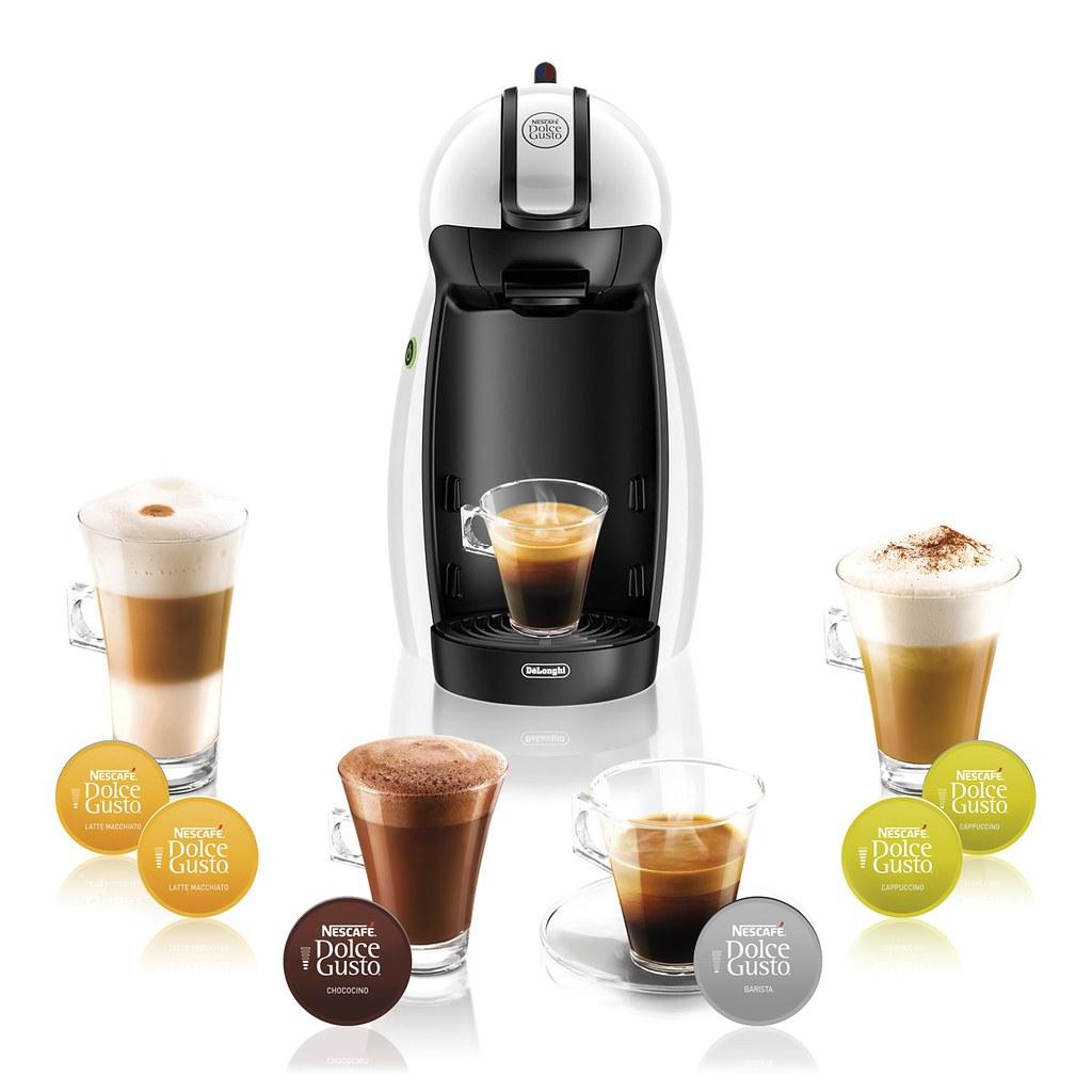 macchina caffè dolce gusto Nescafe