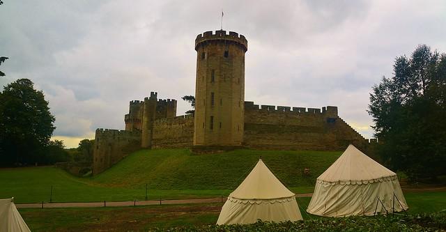 Warwick Castle, Warwickshire, Nikon D800, AF-S VR Zoom-Nikkor 24-85mm f/3.5-4.5G IF-ED
