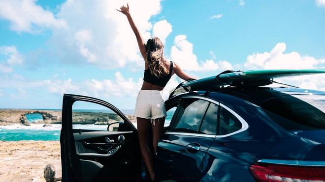 「She's Mercedes #IAMPERFECT #由我開駛」即日起開始接受報名,活動網頁還搭配有趣的心理測驗,有興趣者不妨測驗看看妳是哪...
