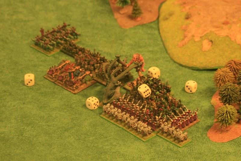 [1500 - Orcs & Gobs vs Elfes-Noirs] La poursuite des orcs 41873416041_b7b0e50dc8_c
