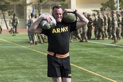 229th Warrior Challenge