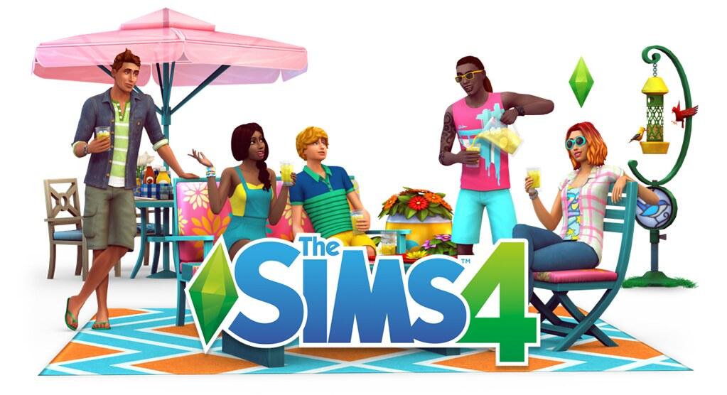 Foto de The Sims 4: Muito Mais Novos Conteúdos Chegando para PC