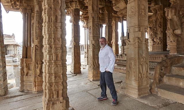 Yet more Vittala temple