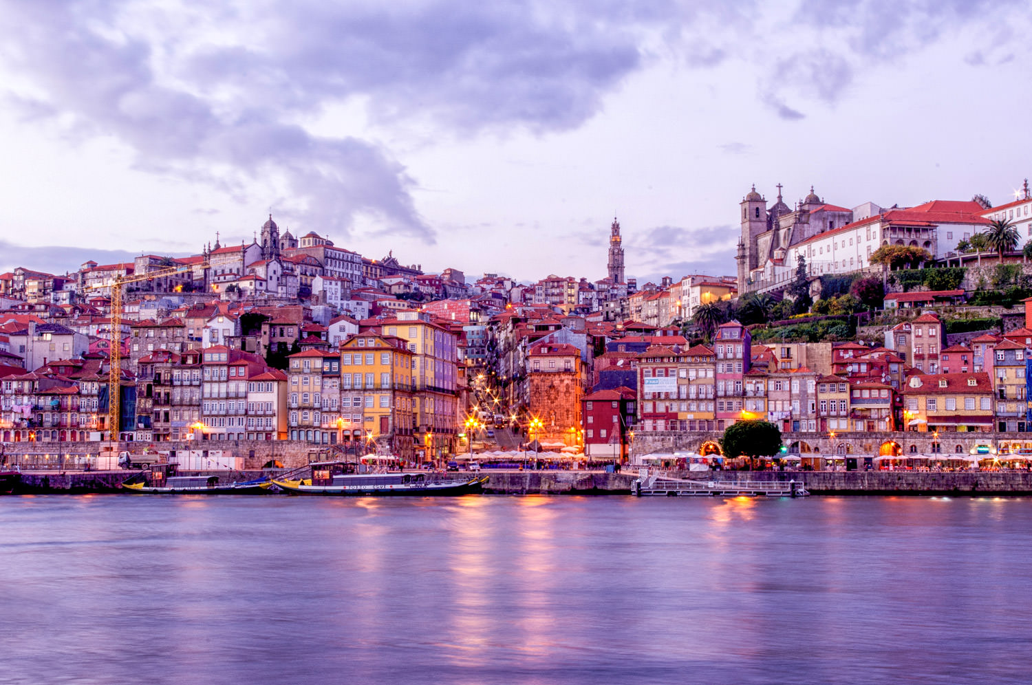 Porto travel guide for first-time visitors - Best Places to Visit in Europe - planningforeurope.com (4)