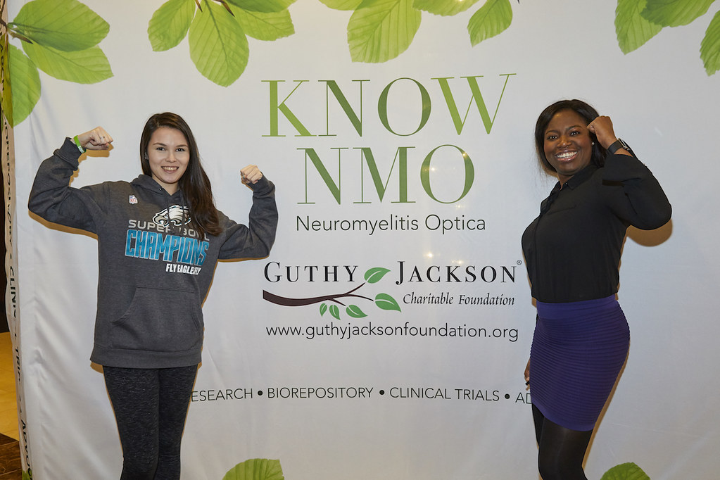 2018 NMO Patient Day