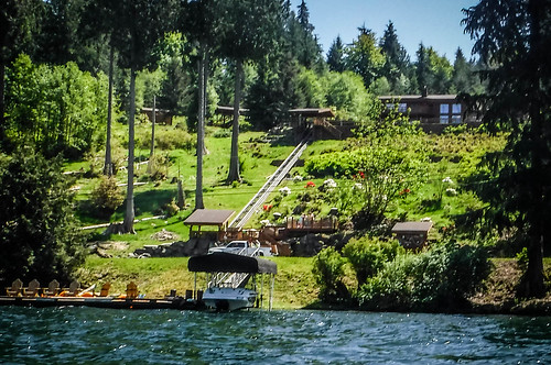 Lake Whatcom Paddling-7