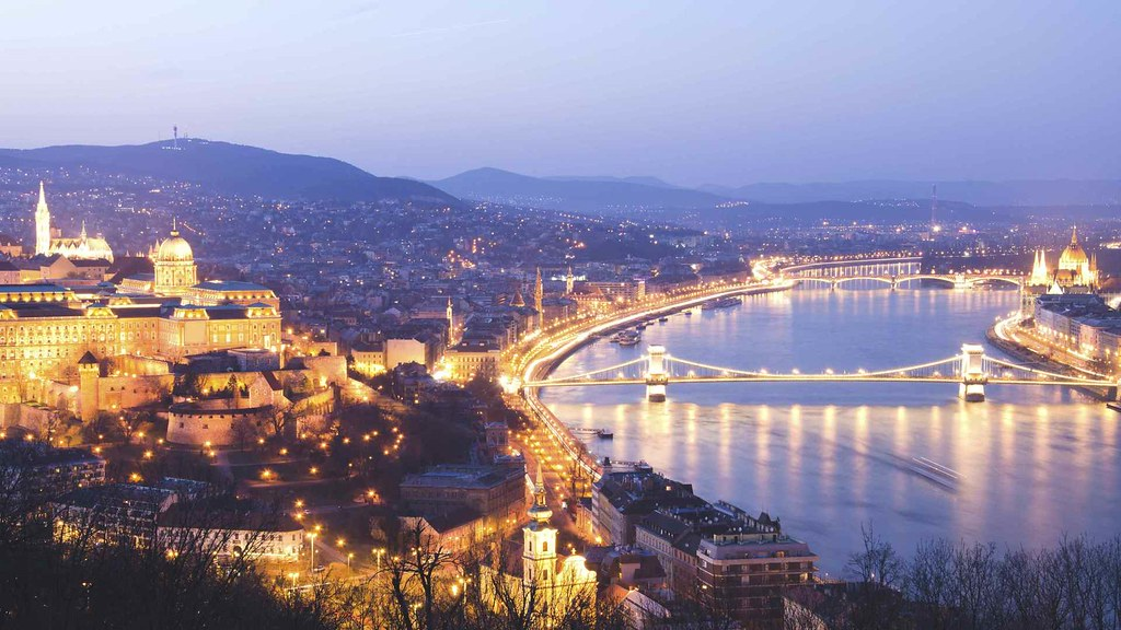 Budapest - The Most Romantic Honeymoon Destinations in Europe (planningforeurope.com)