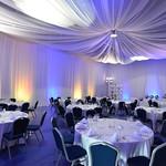 EU Leaders Dinner Delegates Hall at Sofia Tech Park