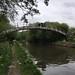 Rising Lane Pipe Bridge, Grand Union Canal @Lapworth