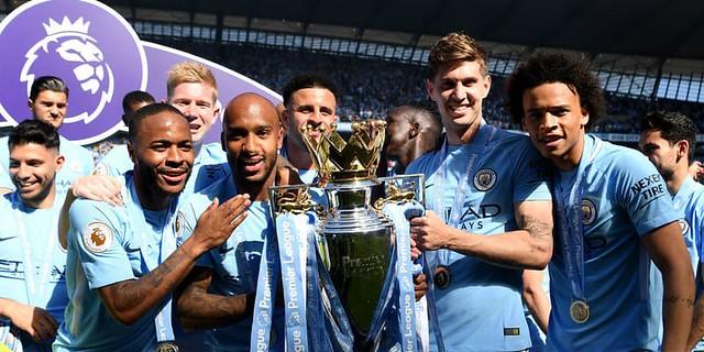 100 Poin Di Premier League Yang Sulit Bikin Manchester City Amat Bangga
