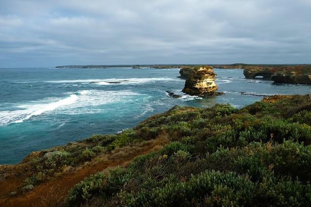 Bay Of Martyrs, Great Ocean Road, Victoria, Australia