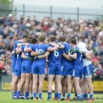 Ulster Senior Football Championship 2018
