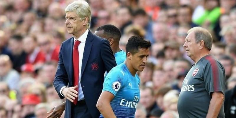 Arsene Wenger Merasa Aneh Karena Akan Berhadapan Lawan Sanchez