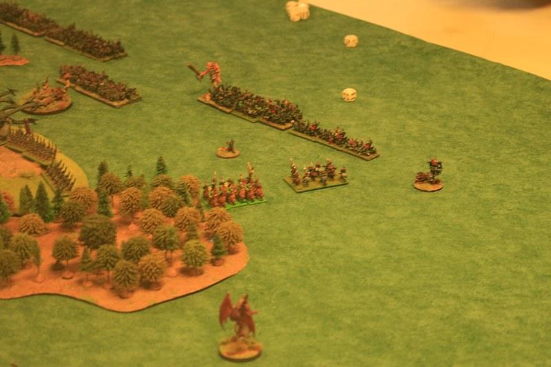 [1500 - Orcs & Gobs vs Elfes-Noirs] La poursuite des orcs 27005570647_170a67593e_c