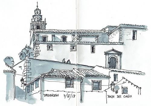 Iglesia de Nª Sª de la Asunción