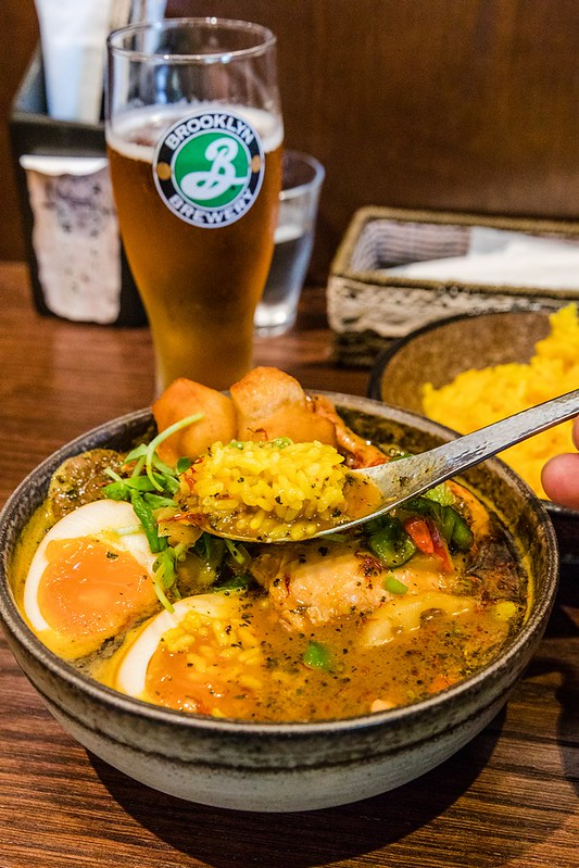 薬膳スープカレー・シャナイア1 (35)