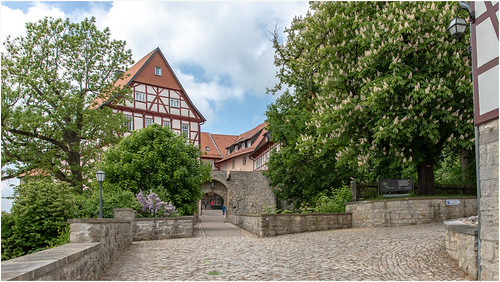 Bodenstein Castle