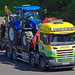 SCANIA G410 - MALCOLM Construction Brookfield