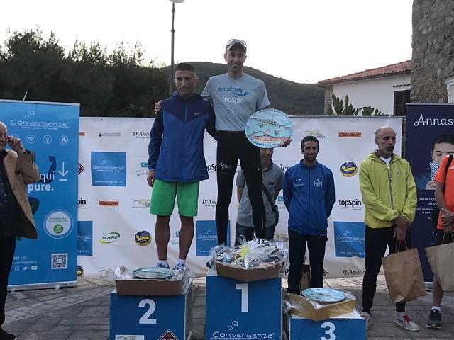 podio maschile 2018