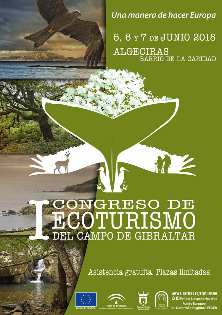 Cartel I Congreso de Ecoturismo web1