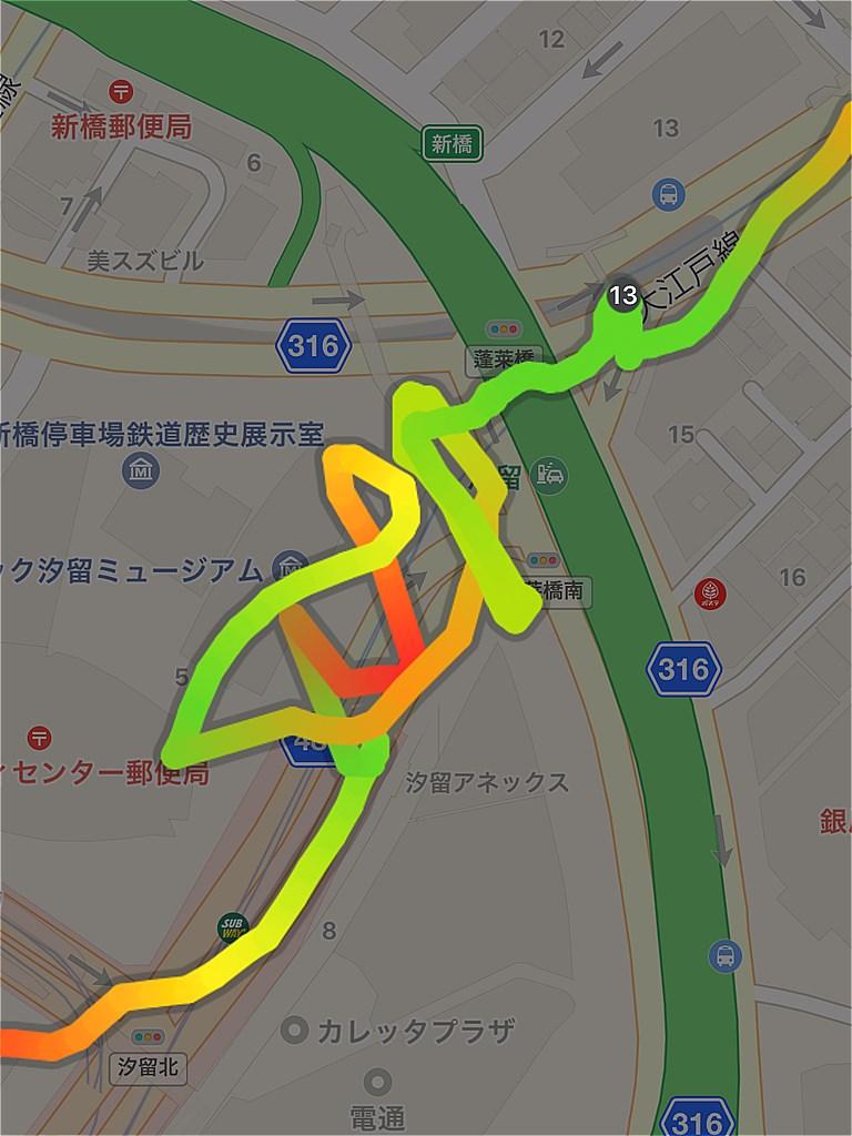 20180408_大江戸線一周ラン (10-2)