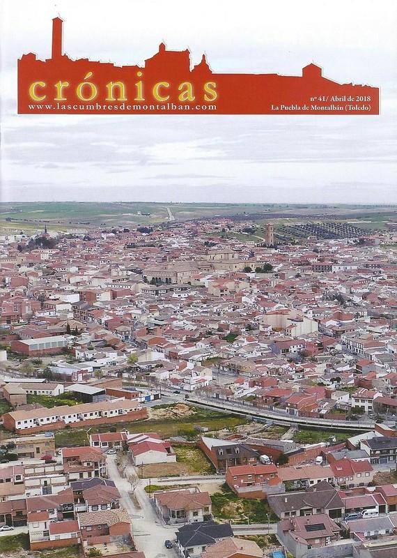 Crónicas (09/05/18)