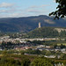Wallace's Monument from Stirling Castle