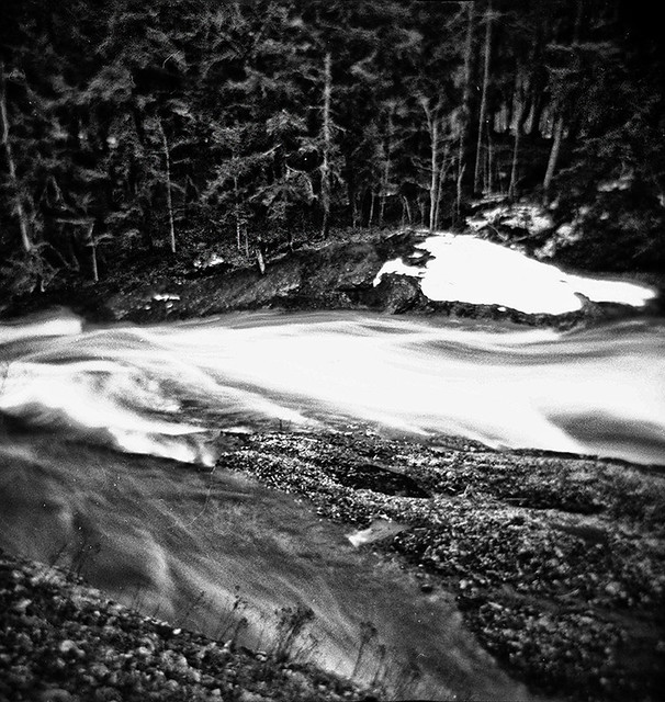 Black River-Spring Melt