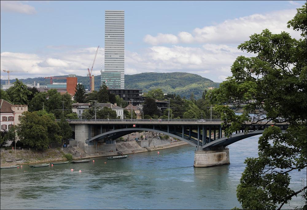 Базель, Швейцария